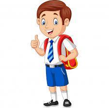 Sponsor a school uniform and shoes