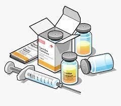 Medicines & medical equipment