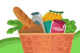 Ration/Dry Food