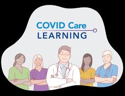 Covid Care Learning Centre